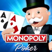 MONOPOLY Poker The Official Texas Holdem Online  1.3.0 APK MOD (Unlimited Everything)