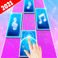 Download Magic Music Piano : Music Games – Tiles Hop 1.0.2 APK MOD (Unlimited Everything)