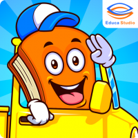 Download Marbel Shape Puzzle Kids Games 5.0.1 APK PRO (Unlimited Everything)