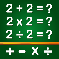 Math Games, Learn Add, Subtract, Multiply & Divide  9.9 APK MOD (Unlimited Everything)