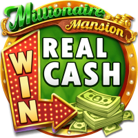 Download Millionaire Mansion: Win Real Cash in Sweepstakes 3.8 APK PRO (Unlimited Everything)