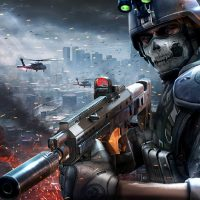 Download Modern Combat 5: eSports FPS 5.8.0i APK PRO (Unlimited Everything)