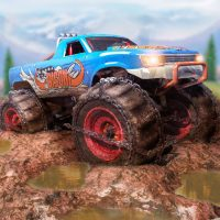 Download Monster Truck Destruction : Mad Truck Driving 2020 1.5 APK PRO (Unlimited Everything)