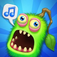 My Singing Monsters  3.3.1 APK MOD (Unlimited Everything)