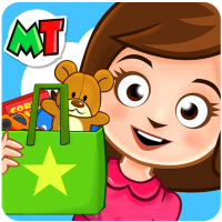 Download My Town: Stores – Fashion Dollhouse for Girls 1.12 APK MOD (Unlimited Everything)