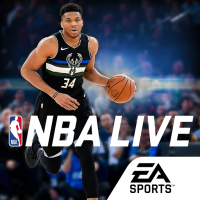 Download NBA LIVE Mobile Basketball 5.0.20 APK MOD (Unlimited Everything)