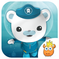 Download Octonauts and the Whale Shark 1.6.005 APK PRO (Unlimited Everything)