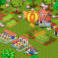 Download Pastoral Story 1.0.2 APK MOD (Unlimited Everything)
