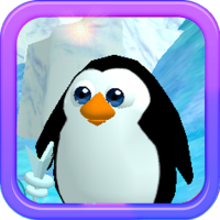 Download Penguin Run 3D 1.11 APK PRO (Unlimited Everything)