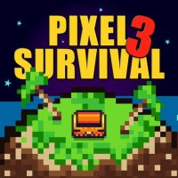 Pixel Survival Game 3  1.22 APK MOD (Unlimited Everything)