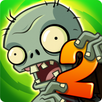 Plants vs Zombies™ 2 Free  9.1.1 APK MOD (Unlimited Everything)