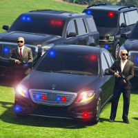 Download President Police Protection Game 12 APK PRO (Unlimited Everything)
