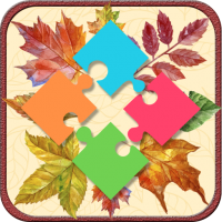 Download Puzzles autumn 1.2.5 APK PRO (Unlimited Everything)