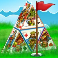 Download Pyramid Golf Solitaire 5.1.1881 APK PRO (Unlimited Everything)