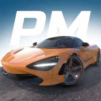 Download Real Car Parking Master : Multiplayer Car Game 1.2 APK MOD (Unlimited Everything)