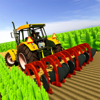 Download Real Farming Tractor Farm Simulator: Tractor Games 1.20 APK PRO (Unlimited Everything)