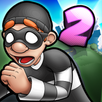 Robbery Bob 2 Double Trouble  1.6.8.12 APK MOD (Unlimited Everything)