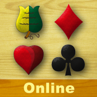 Schnapsen, 66, Sixty-Six – Free Card Game Online  2.9991 APK MOD (Unlimited Everything)