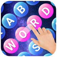 Scrolling Words Bubble Find Words & Word Puzzle  1.0.7.141 APK MOD (Unlimited Everything)