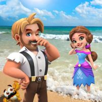Download Shipwrecked:Castaway Island 3.4.2 APK PRO (Unlimited Everything)