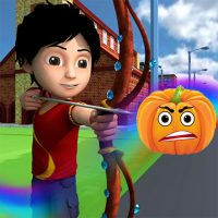 Download Shiva Archery 1.0.9 APK MOD (Unlimited Everything)