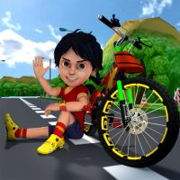 Shiva Cycling Adventure  1.2.7 APK MOD (Unlimited Everything)
