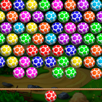 Download Shoot Dinosaur Eggs 37.4.1 APK PRO (Unlimited Everything)