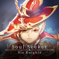 Soul Seeker: Six Knights – Strategy Action RPG  1.4.404 APK MOD (Unlimited Everything)