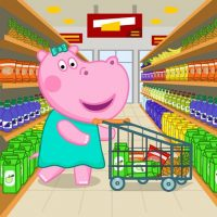 Supermarket: Shopping Games for Kids  3.1.3 APK MOD (Unlimited Everything)