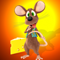 Download Talking Mike Mouse 210202 APK MOD (Unlimited Everything)