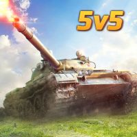 Download Tank Firing 1.1.3 APK MOD (Unlimited Everything)