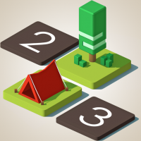 Tents and Trees Puzzles  1.7.0 APK MOD (Unlimited Everything)