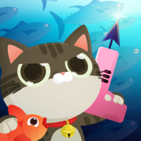 Download The Fishercat 4.1.2 APK MOD (Unlimited Everything)