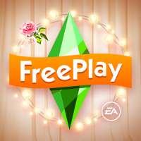 The Sims FreePlay  5.61.0 APK MOD (Unlimited Everything)