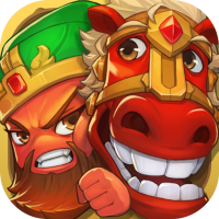 Download Three Kingdoms: Romance of Heroes 1.5.3 APK PRO (Unlimited Everything)