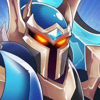 Download Tiny Gladiators 2: Heroes Duels – RPG Battle Arena 2.4.4 APK PRO (Unlimited Everything)