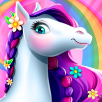 Download Tooth Fairy Horse – Caring Pony Beauty Adventure 2.3.21 APK MOD (Unlimited Everything)