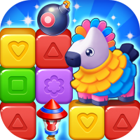 Toy Match Legend  1.0.24 APK MOD (Unlimited Everything)