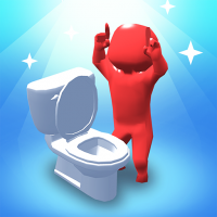 Download WC Rush 1.0.2 APK PRO (Unlimited Everything)
