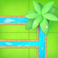 Water Connect Puzzle 9.0.0 APK MOD (Unlimited Everything)