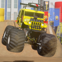 Wheel Offroad  1.2.5 APK MOD (Unlimited Everything)