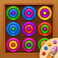 Download Wood Color Ring 1.0.5 APK MOD (Unlimited Everything)