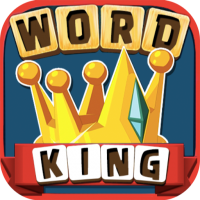 Word King Free Word Games & Puzzles  1.5 APK MOD (Unlimited Everything)
