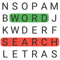 Word Search Thematic  1.8 APK MOD (Unlimited Everything)