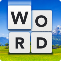 Word Tiles Relax n Refresh 21.0721.00 APK MOD (Unlimited Everything)