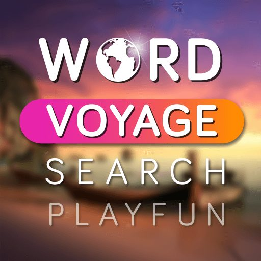 Download Word Voyage: Word Search & Puzzle Game 2.0.5 APK PRO (Unlimited Everything)