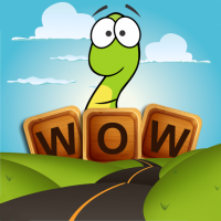 Word Wow Big City Word game fun  1.9.10 APK MOD (Unlimited Everything)