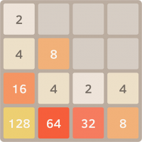 Download 2048 1.1.4 APK MOD (Unlimited Everything)