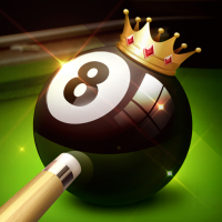 8 Ball League  0.1.2a APK MOD (Unlimited Everything)