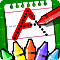 ABC PreSchool Kids Tracing & Phonics Learning Game  29 APK MOD (Unlimited Everything)